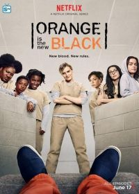 Orange is the New Black 4. évad (2016) online sorozat