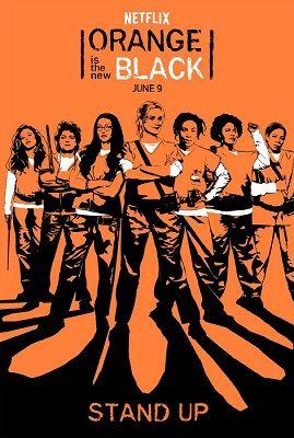 Orange Is the New Black: 5. évad 1. rész online sorozat
