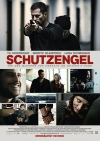 Őrangyal (2012) online film