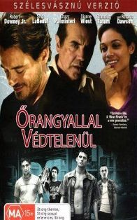 Őrangyallal, védtelenül (2006) online film