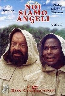 Őrangyalok 1. évad (1997) online sorozat