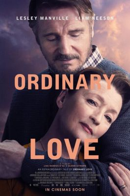 Ordinary Love (2019) online film