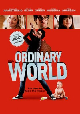 Ordinary World (2016) online film