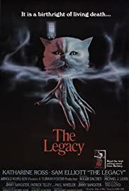 Ördögi hagyaték (1978) online film