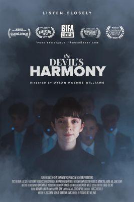 Ördögi harmónia (2019) online film