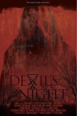Ördögök éjszakája (2017) online film