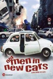 Öregfiúk új verdákban (2002) online film