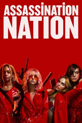 Assassination Nation (2018) online film