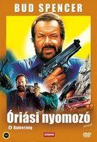 Óriási nyomozó: Bumeráng (1989) online film