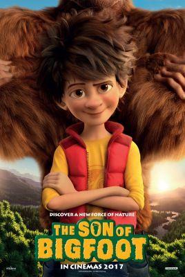 Óriásláb fia (2017) online film