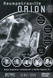 Őrjárat a kozmoszban - Az Orion űrhajó fantasztikus kalandjai 1. évad (1966) online sorozat