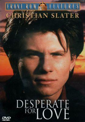 Őrjítő szerelem (1989) online film