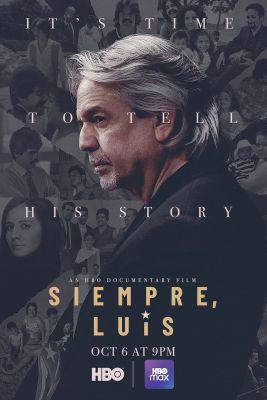 Örökké, Luis (2020) online film
