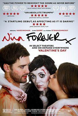 Örökké Nina (Nina Forever) (2015) online film