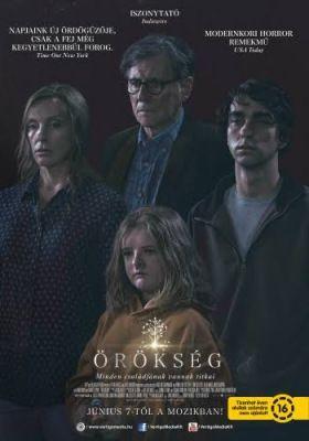 Örökség (2018) online film