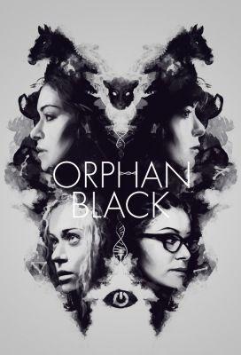 Orphan Black (Sötét árvák) 1. évad (2013) online sorozat
