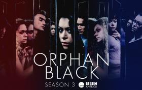 Orphan Black (Sötét árvák) 3. évad 1. rész online sorozat