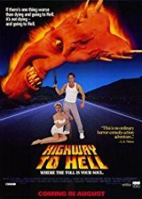 Országút a pokolba (1991) online film
