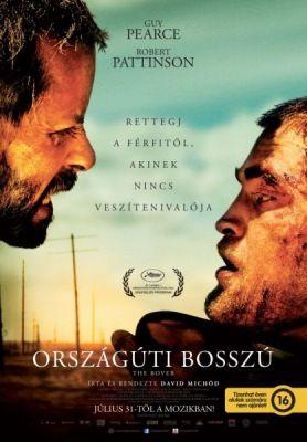 Országúti bosszú (2014) online film