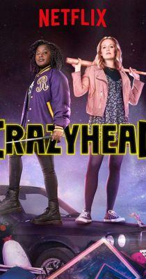 Őrült fejek 1. évad (2016) online sorozat