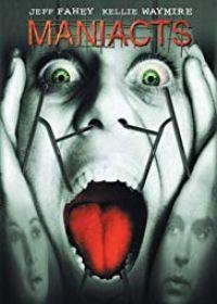 Őrült gyilkosok (2001) online film