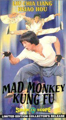 �r�lt majom kung fu (1979)