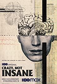 Őrült, nem elmebeteg (2020) online film