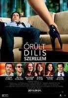 Őrült, dilis, szerelem (2011) online film