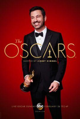 Oscar 2017 (2017) online film