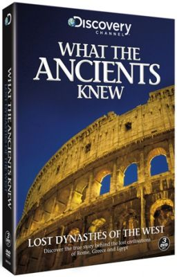 Őseink tudománya 1.évad (2005) online sorozat