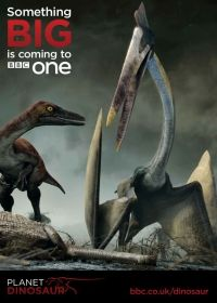 Őshüllők bolygója (2011) online film