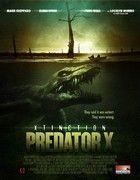 Őskori ragadozó (2010) online film
