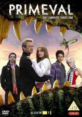 Őslények kalandorai 1. évad (2007) online sorozat