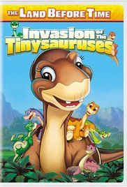 Őslények országa 11. - A pöttömszauruszok támadása (2005) online film