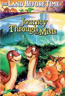 Őslények országa 4. - Út a ködös völgybe (1999) online film