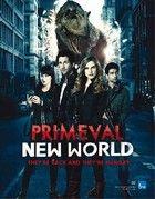 Őslények kalandorai: Új világ 1. évad (2012) online sorozat