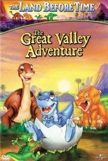Őslények országa 2. - Kalandok a Virágzó völgyben (1994) online film