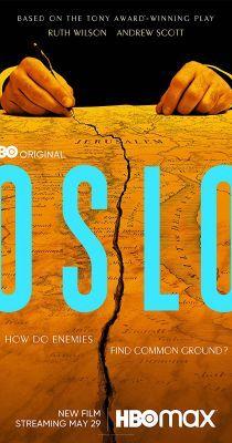 Oslo (2021) online film