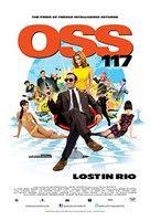 OSS 117: Rio nem válaszol (2009) online film