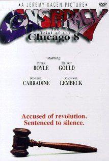 Összeesküvés - A chicagói nyolcak pere (1987) online film
