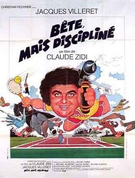 Ostoba, de fegyelmezett (1979) online film