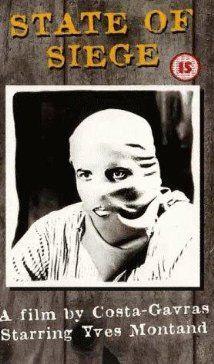 Ostromállapot (1972) online film