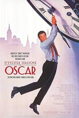 Oszkár (1991) online film