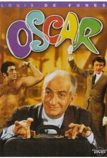 Oszkár (1967) online film