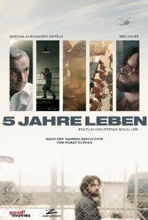Öt év (2013) online film