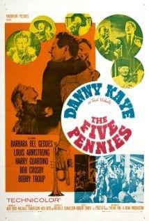 Öt penny (1959) online film