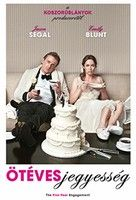 Ötéves jegyesség (2012) online film