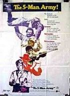 Ötfős hadsereg (1969) online film