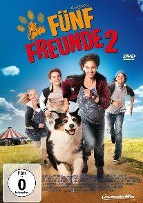 Ötösfogat 2. (2013) online film