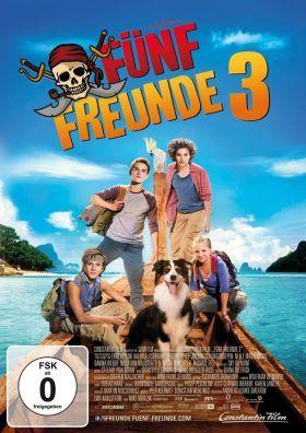 Ötösfogat 3 - A kalóz kaland (2014) online film
